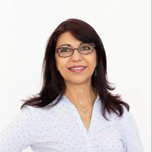 Leila Farah
