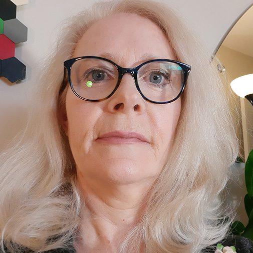 Corine Standerski