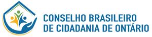 CONCID – Conselho Brasileiro de Cidanania de Ontário Logotipo